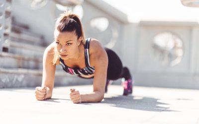 Treinamento psicológico para potencializar a motivação de atletas